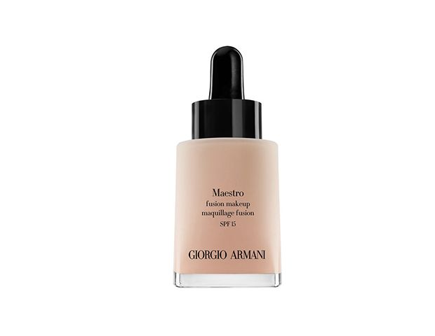 Armani Maestro Foundation
