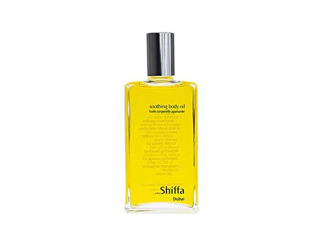 Shiffa Hair Oil