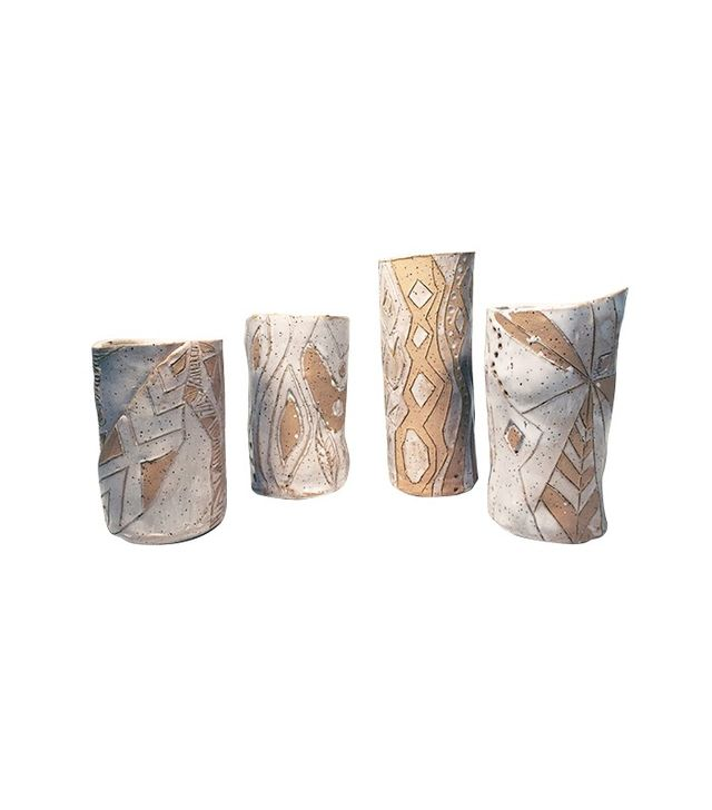 Lux/Eros Set of 4 Minaret Tumblers