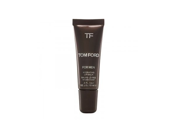 Tom Ford Beauty  Hydrating Lip Balm for Men