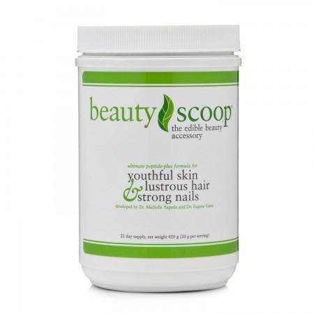 Beauty Scoop Powder Formula