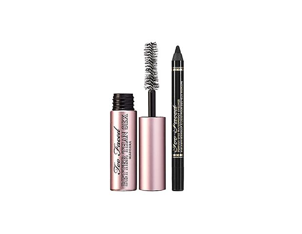Too Faced Better than Sex Amazing Eye Set