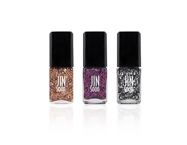 Jin Soon Limited Edition Holiday Toppings Gift Set