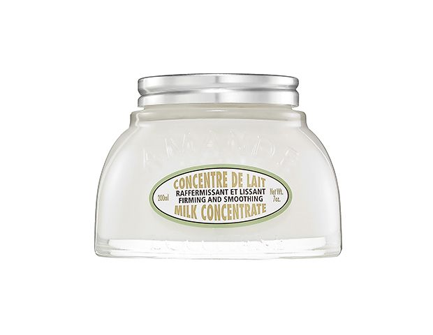L'Occitane Amande Firming and Smoothing Milk Concentrate