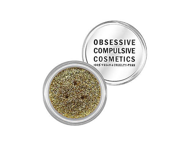 Obsessive Compulsive Cosmetic  Glitter