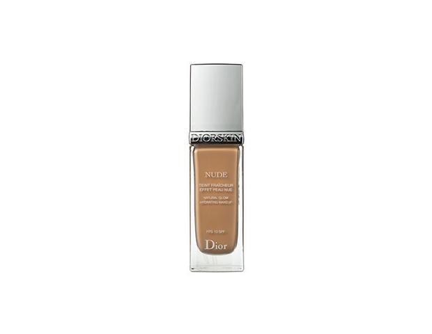 Diorskin Nude Skin-Glowing Foundation Dior