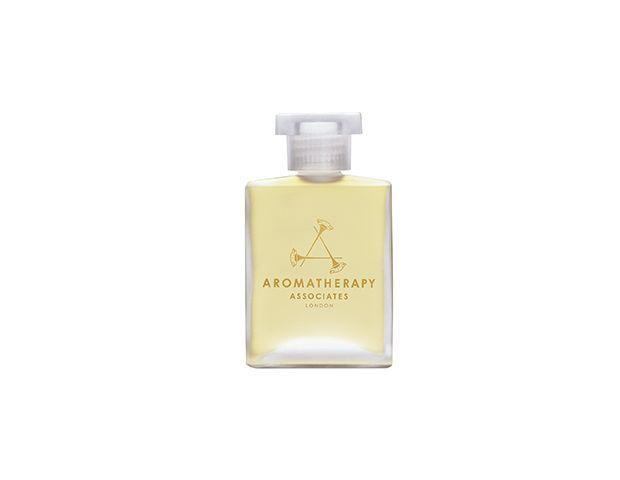 Aromatherapy Associates De-Stress Bath and Shower Oil