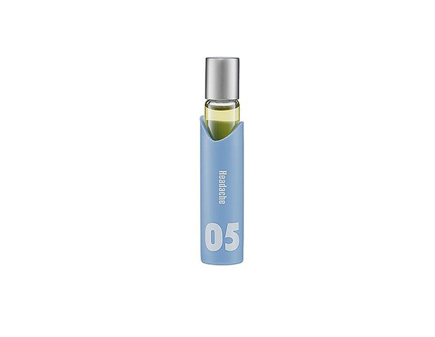 21 Drops  Essential Oil Therapy Headache Rollerball