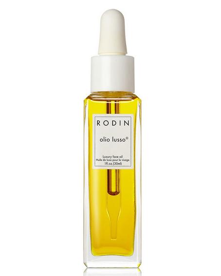 Rodin Luxury Face Oil