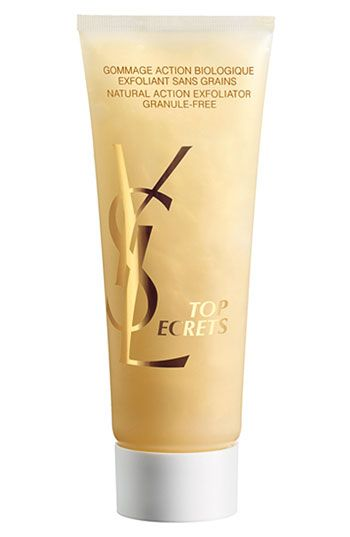 YSL Gommage Natural Action Exfoliator