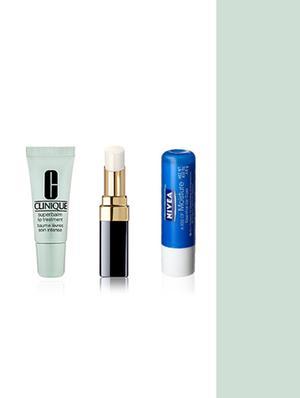 9 Wonderfully Unscented Lip Balms