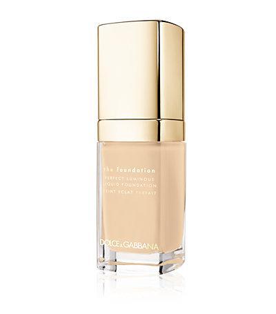 Dolce & Gabbana Perfect Luminous Liquid Foundation