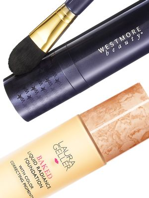 6 New Foundations That Cover Without Feeling Cakey