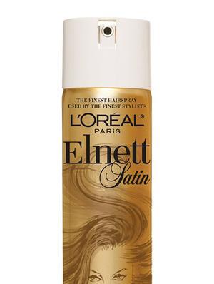 The Magic of Elnett