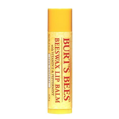 Burt's Bees Classic Lip Balm