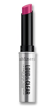 Bare Minerals Loud & Clear Lip Sheers
