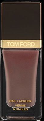 Tom Ford Nail Lacquer in Black Sugar