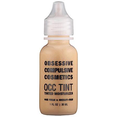 Obsessive Compulsive Cosmetics Tinted Moisturizer