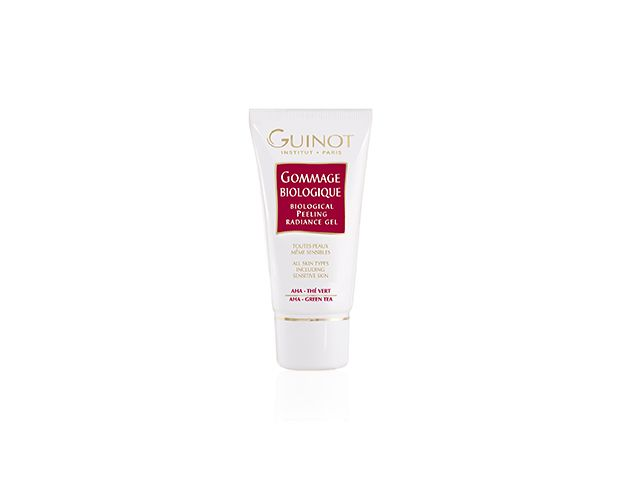 Guinot  Gommage Biological Peeling Radiance
