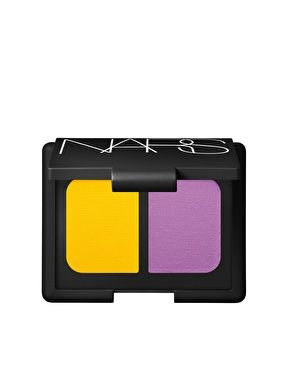Nars Duo Eye Shadow ($34) in Fashion Rebel