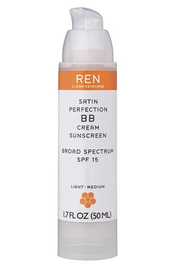 Ren Satin Perfection BB Cream Sunscreen