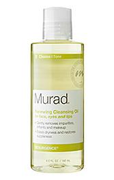 Murad Renewing Cleansing Oil