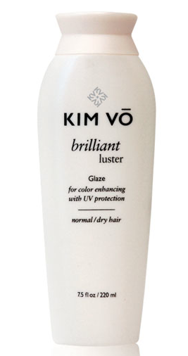 Kim Vo Brilliant Luster Glaze