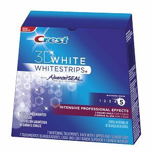 Crest 3D White Intensive Professional Effects