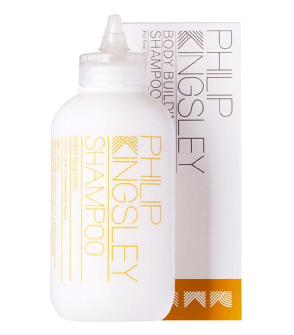 Best thickening shampoo: Philip Kingsley Body Building Shampoo