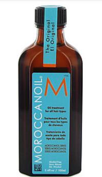 Moroccan Oil Treatment Oil