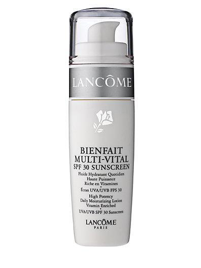 Lancome Lancome Bienfait Multi-Vital SPF 30 Lotion High Potency Daily Moisturizing Lotion
