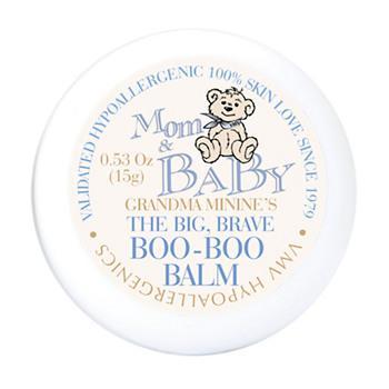 VMV Hypoallergenics Grandma Minnie The Big Brave Boo Boo Balm