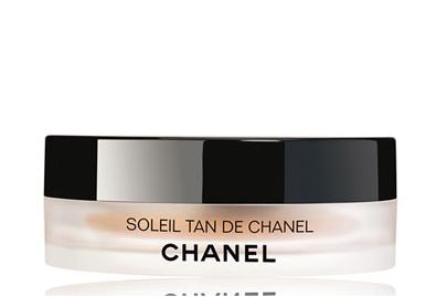 Chanel Bronzing Makeup Base
