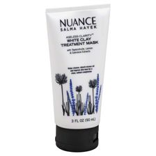 Nuance Ageless Clarity White Clay Treatment Mask