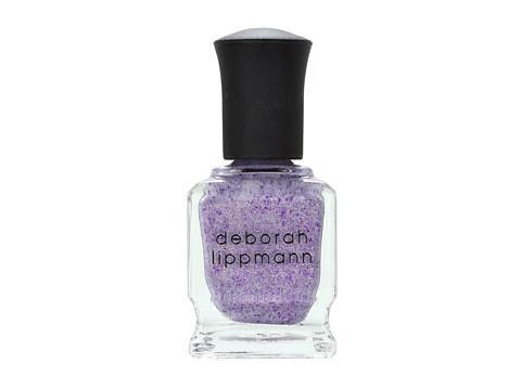 Deborah Lippmann's  Nail Color