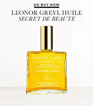 All You Need: Leonor Greyl's New Oil
