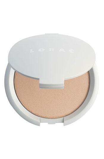 Lorac Perfectly Lit Oil-Free Luminizing Powder