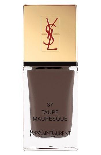 YSL La Laque Couture Nail Lacquer