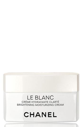 Chanel Le Blanc Brightening Moisturizing Cream