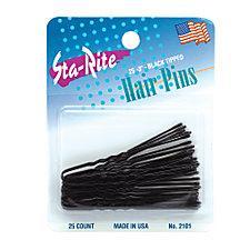 Sta-Rite Jumbo Hair Pins