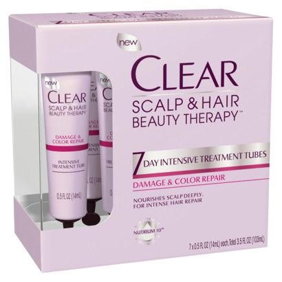 Clear Intensive Treatment Tubes