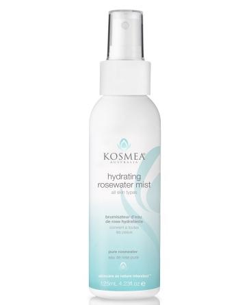 Kosmea Rosewater Hydrating Mist