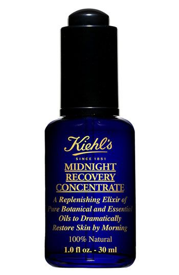 Kiehl's Midnight Recovery Oil