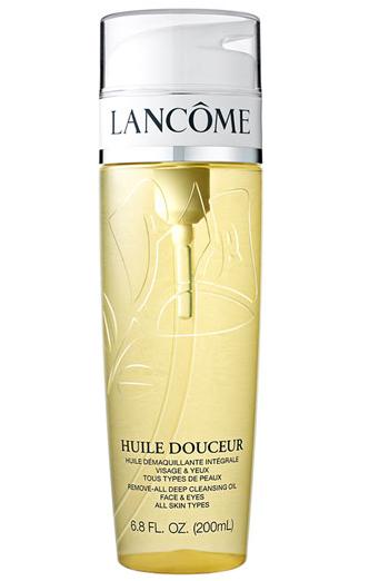 Lancome Huile Douceur Deep Cleansing Oil