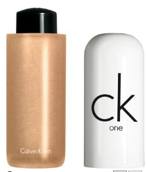 CK One Skin Illuminator