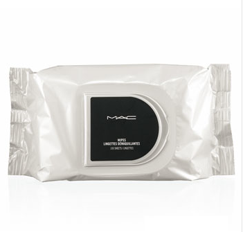 M.A.C. 100 Count Wipes