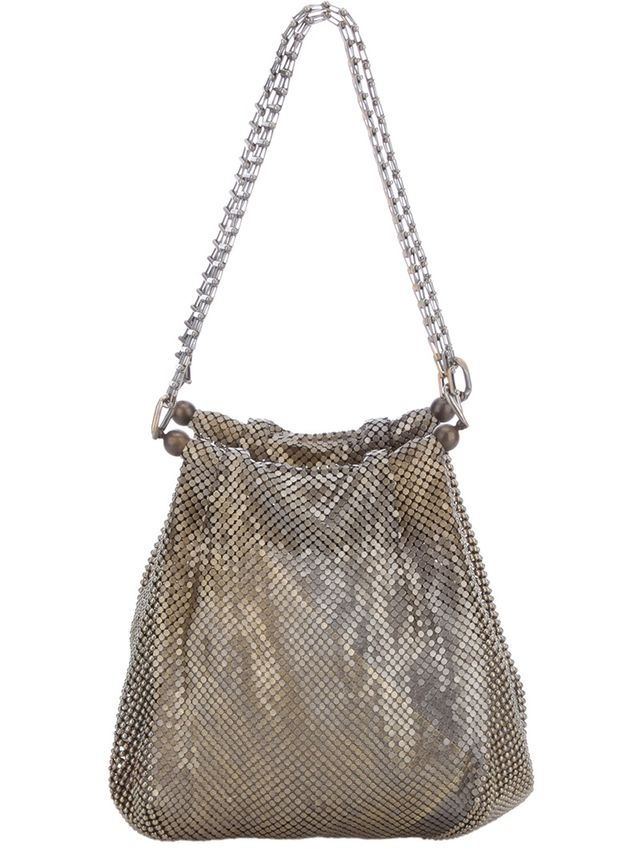 Laura B Small Pouch Bag