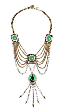 Lulu Frost Immortality Necklace