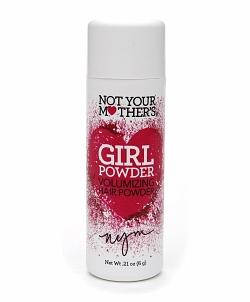 Not Your Mother's Girl Powder Volumizing Hair Powder