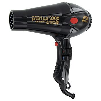 Parlux 3200 Ceramic & Ionic Edition Professional Hair Dryer